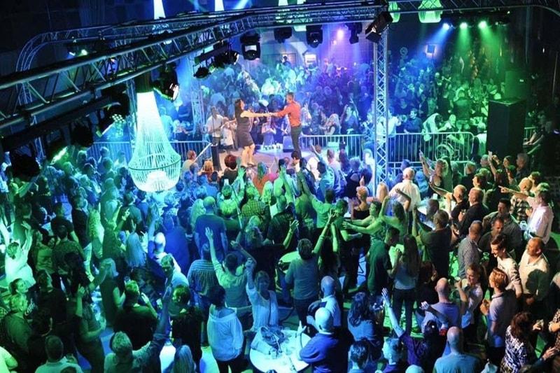 BFS Food Factory & Events Mega Holland