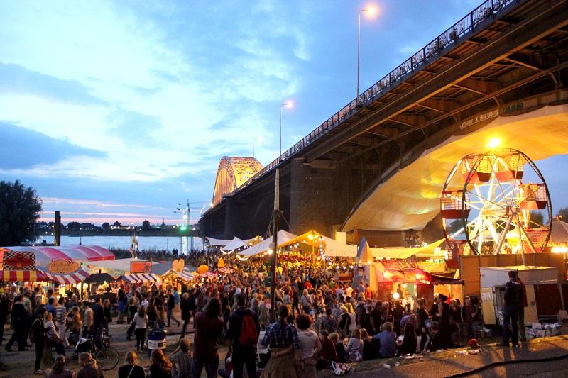 BFS Food Factory & Events VIerdaagsefeesten