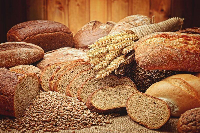 Vraag offerte aan voor Brood bij BFS Food Factory