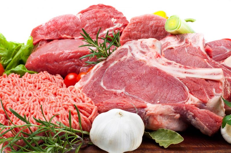 BFS Food Factory Vlees