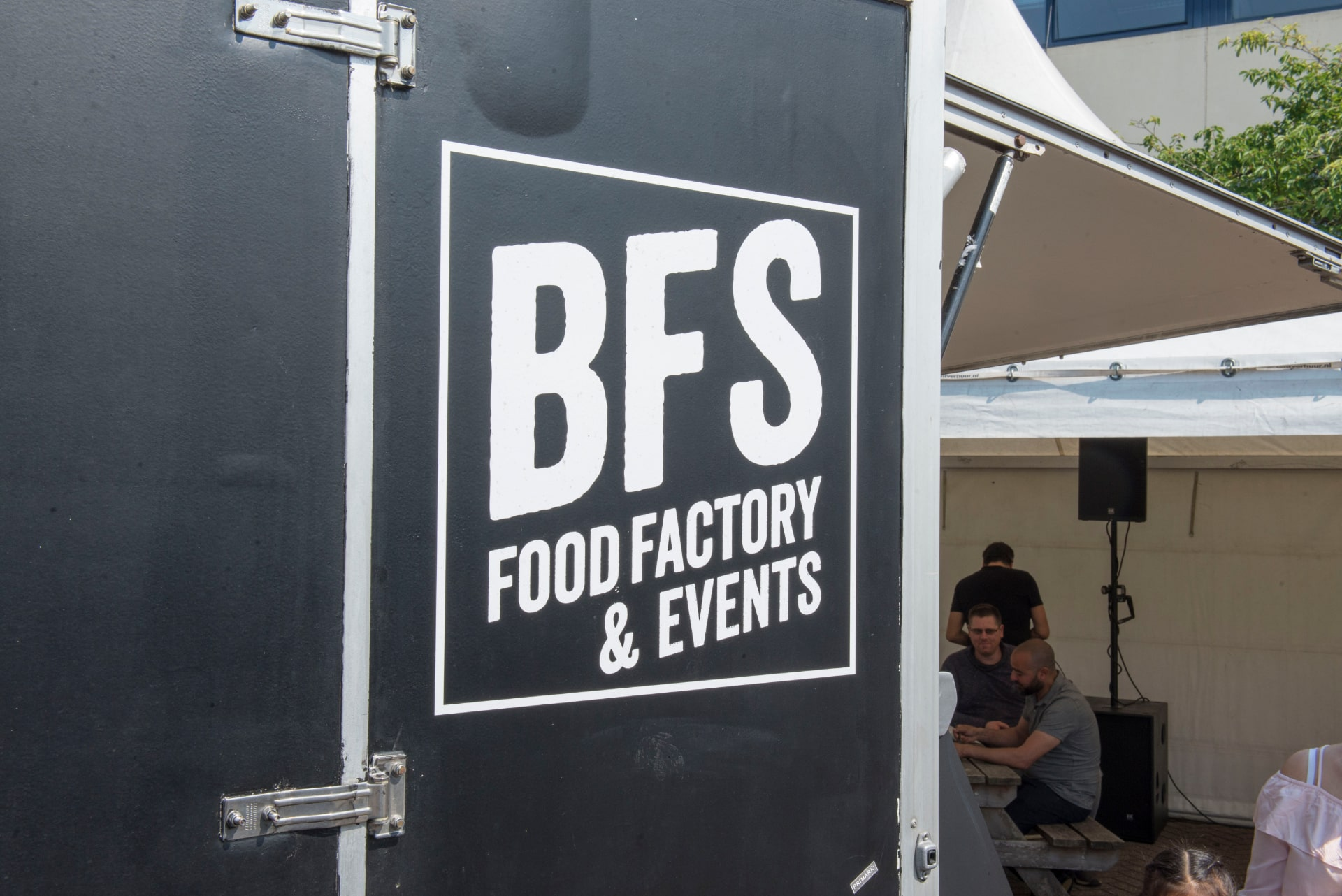 BFS-Events